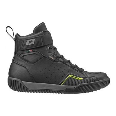 Baskets moto Gaerne G-Rocket Gore-Tex® noir