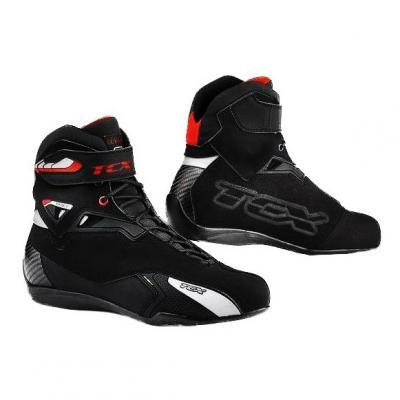 Baskets TCX Rush Waterproof noir