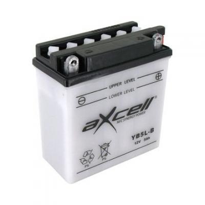 Batterie Axcell YB5L-B 12V 5Ah