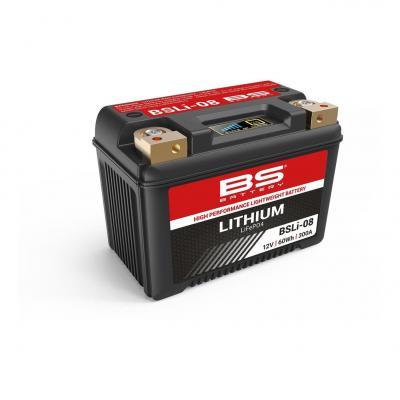 Batterie BS Battery BSLI-08 12V 5Ah Lithium