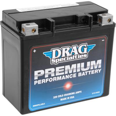 Batterie Drag Specilities GYZ20H 12V 20Ah