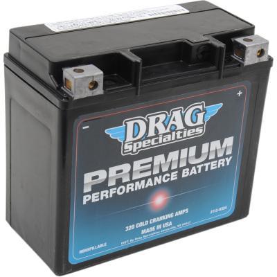 Batterie Drag Specilities GYZ20HL 12V 20Ah