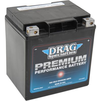 Batterie Drag Specilities GYZ32HL 12V 32Ah