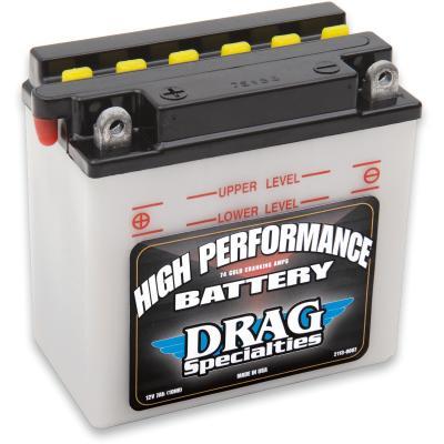 Batterie Drag Specilities Y12N74A 12V 7Ah