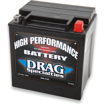 Batterie Drag Specilities YIX30L 12V 30Ah