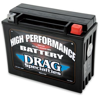 Batterie Drag Specilities YTX24HL 12V 21Ah