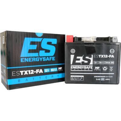 Batterie Energy Safe CTX12 / ESTX12-FA activée usine