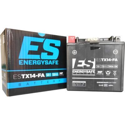 Batterie Energy Safe CTX14 / ESTX14-FA activée usine