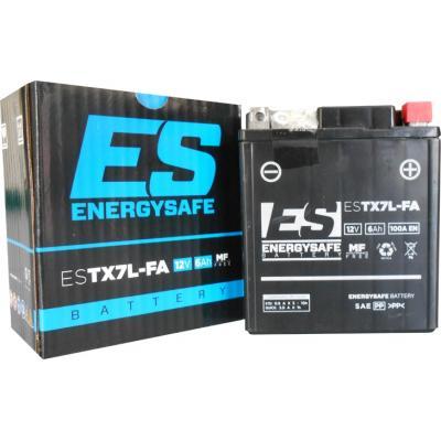 Batterie Energy Safe CTX7L / ESTX7-FA activée usine