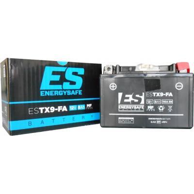 Batterie Energy Safe CTX9 / ESTX9-FA activée usine