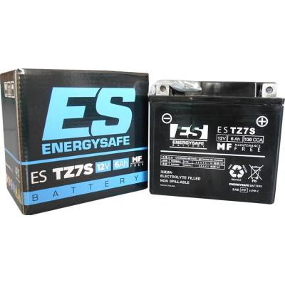 Batterie Energy Safe ESTZ7S 12V / 6 AH