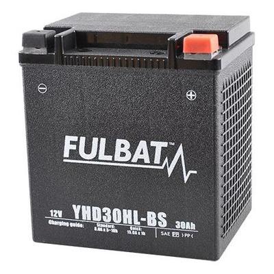 Batterie FHD30HL-BS Fulbat 12v 30ah