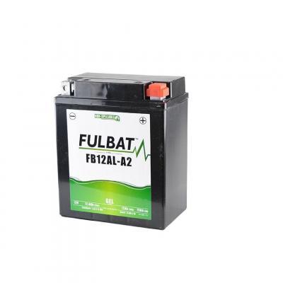 Batterie Fulbat FB12AL-A2 gel 12V 12Ah