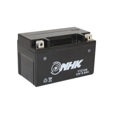 Batterie Gel NHK YTZ10S 12V 8,6Ah ytz10s