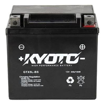 Batterie Kyoto GTX5L-BS – SLA AGM