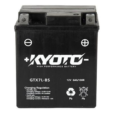 Batterie Kyoto GTX7L-BS – SLA AGM