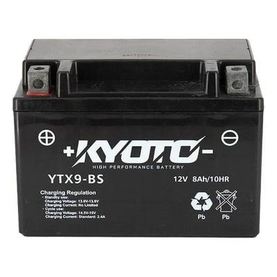 Batterie Kyoto GTX9-BS – SLA AGM
