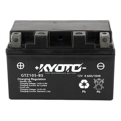 Batterie Kyoto GTZ10S-BS – SLA AGM