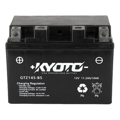Batterie Kyoto GTZ14S-BS SLA AGM
