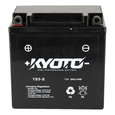 Batterie Kyoto YB9-B – SLA AGM