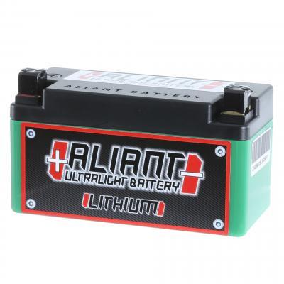 Batterie Lithium Aliant X2 12V 4,6Ah