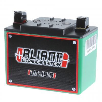 Batterie Lithium Aliant X2P 12V 4,6Ah