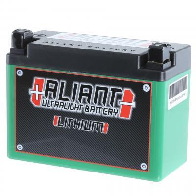 Batterie Lithium Aliant X3 12V 6,9Ah