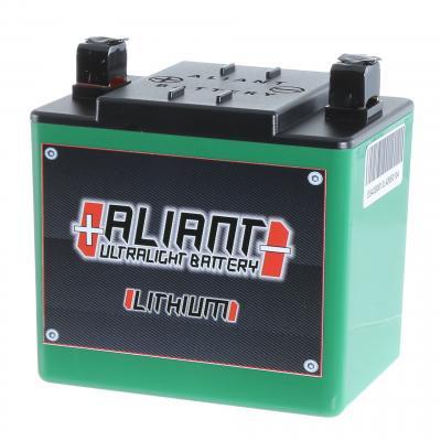 Batterie Lithium Aliant X3P 12V 6,9Ah
