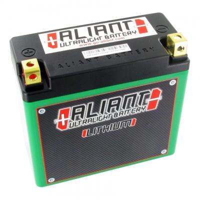 Batterie Lithium Aliant X4 12V 9,2Ah