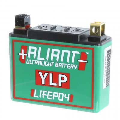 Batterie Lithium Aliant YLP07 12V 7Ah