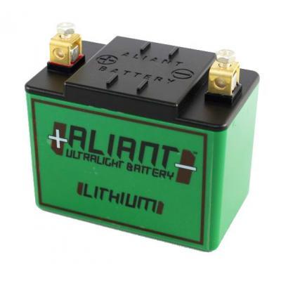 Batterie Lithium Aliant YLP10 12V 10Ah