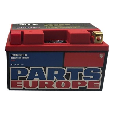 Batterie Parts Europe HJT12B 12V 24Ah Lithium