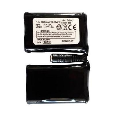Batterie pour sous gants V'Quattro ICE