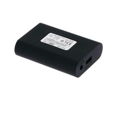 Batterie pour sous veste V'Quattro