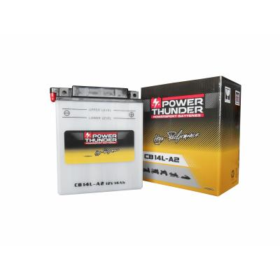 Batterie Power Thunder CB14L-A2