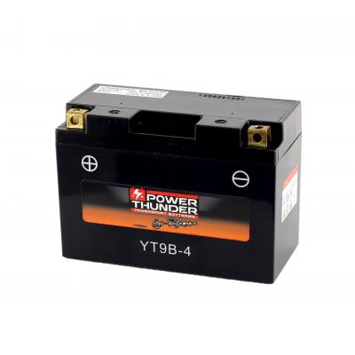 Batterie Power Thunder YT9B-4 12V8AH