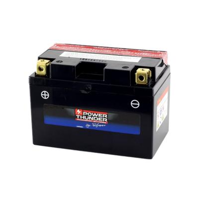 Batterie Power Thunder YTR4A-BS