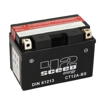 Batterie Sceed 42 YT12A-BS 12V 11Ah