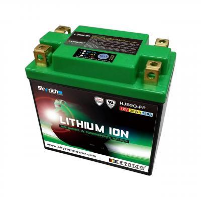 Batterie Skyrich Lithium Ion LIB9 sans entretien