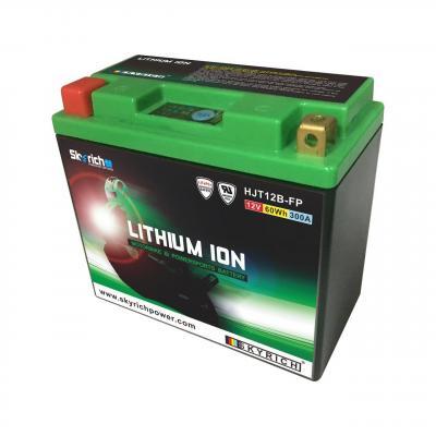 Batterie Skyrich Lithium Ion LT12B-BS sans entretien