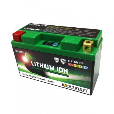 Batterie Skyrich Lithium Ion LT9B-BS sans entretien