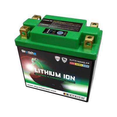 Batterie Skyrich Lithium Ion LTX14L-BS sans entretien