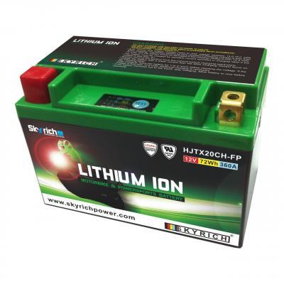 Batterie Skyrich Lithium Ion LTX20CH-BS sans entretien