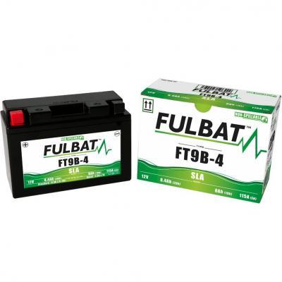 Batterie FT9B-4 (BS) Fulbat 12V - 8Ah Gel