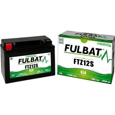 Batterie FTZ12S Fulbat 12V - 11Ah SLA