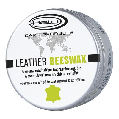 Baume cuir HeldLeather proof beeswax 100 ml