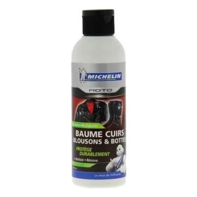 Baume cuir Michelin 200ml
