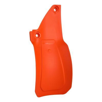 Bavette d'amortisseur Polisport KTM 125 SX 07-15 orange