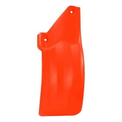 Bavette d'amortisseur Polisport KTM 125 SX 16-21 orange