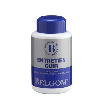 BeLGom nettoyant pour cuir 250cc